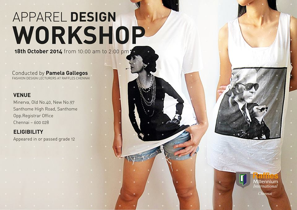 Rmi chennai fashion design courses Fashion designing course subjects